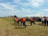 Hasičská soutěž Svrabov 2012